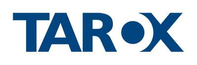 TAROX-Logo