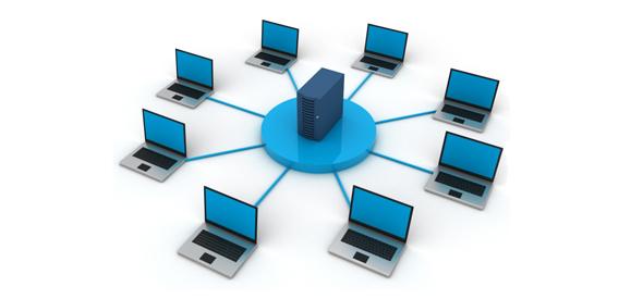 Terminal-Server Lösungen